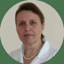 Житенева Ольга Николаевна, врач УЗД