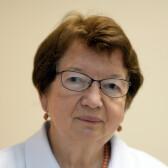 Акмаева Майя Каримовна, офтальмолог