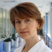 Староверова Оксана Алексеевна, невролог