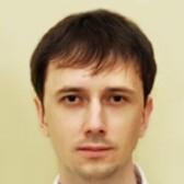Степовой Николай Николаевич, физиотерапевт