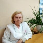 Алешина Ольга Аркадьевна, пульмонолог