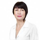 Тюрина Оксана Викторовна, врач УЗД