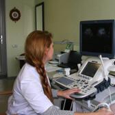 Раченко Мария Михайловна, акушер-гинеколог