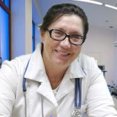 Мухина Людмила Николаевна, педиатр