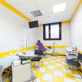 Клиника Медлайн-Сервис на Ярославском шоссе
