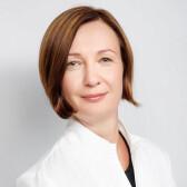 Шляпникова Ирина Леонидовна, хирург