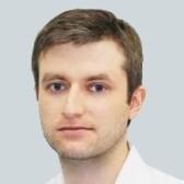 Кабыш Алексей Васильевич, рентгенолог