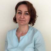 Никифорова Алла Геннадьевна, врач УЗД
