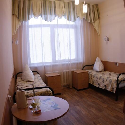 Дорожная клиническая больница, фото №3
