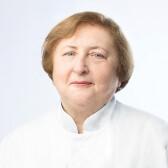 Бобкова Валентина Павловна, рентгенолог