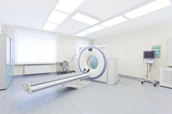 Центр современной медицины