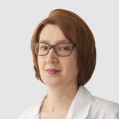 Белова А. Н., невролог