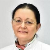 Горбунова Елена Евгеньевна, аллерголог