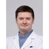 Черненко Валерий Юрьевич, невролог
