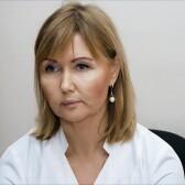 Савинова Наталья Васильевна, невролог