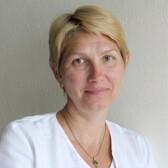 Гуреева Татьяна Ивановна, подолог