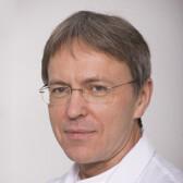 Вощинин Алексей Вадимович, анестезиолог