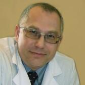 Ергунов Андрей Михайлович, психиатр