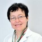 Сретинская Ирина Семеновна, диабетолог