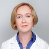 Сладкова Ольга Филипповна, терапевт