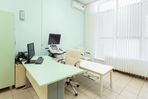 Клиника №1