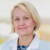 Боярская Ирина Дмитриевна, терапевт