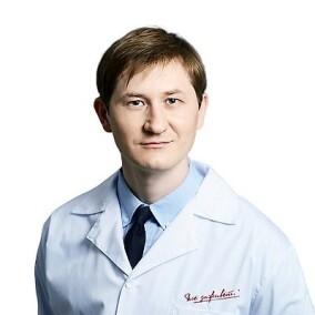 Кинякин Александр Игоревич, хирург