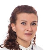 Охотникова Татьяна Михайловна, эндокринолог