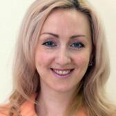 Жебелева Елена Сергеевна, стоматологический гигиенист