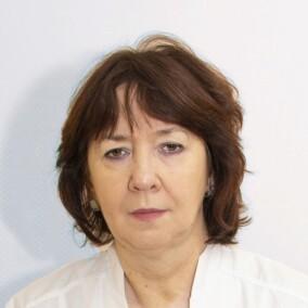 Басанцова Зинаида Ивановна, гериатр