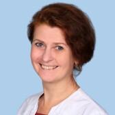 Савинова Светлана Валерьевна, терапевт