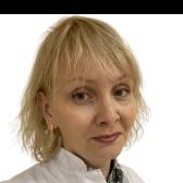 Григорьева Наталья Владимировна, врач УЗД