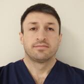 Тааев Багама Курбанович, флеболог