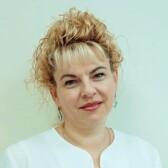 Ткачук Ольга Анатольевна, маммолог-онколог