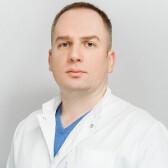 Печкуров Александр Михайлович, маммолог-хирург