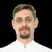 Белов Павел Юрьевич, инструктор ЛФК