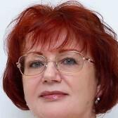 Дикушина Екатерина Анатольевна, гинеколог