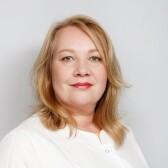 Ботова Наталья Викторовна, офтальмолог