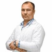 Устинов Павел Николаевич, уролог