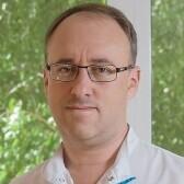 Кривохижин Дмитрий Николаевич, проктолог