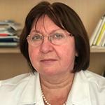 Померанцева Наталья Владимировна, эндокринолог