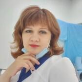 Каренская Олеся Анатольевна, онкогинеколог