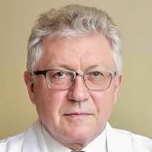 Шамрай Владимир Степанович, гематолог