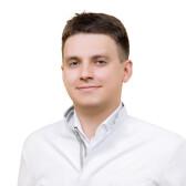 Михин Андрей Игоревич, эндоскопист