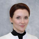 Королева Анастасия Алекснадровна, лазеротерапевт