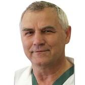 Федачук Николай Афанасьевич, уролог