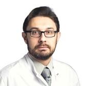 Гареев Рустам Рафаилович, нефролог