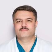 Маланин Дмитрий Александрович, ортопед