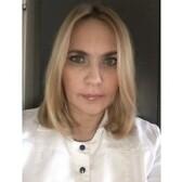 Елисеева Ирина Анатольевна, радиолог