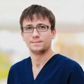 Вольф Валентин Андреевич, сосудистый хирург